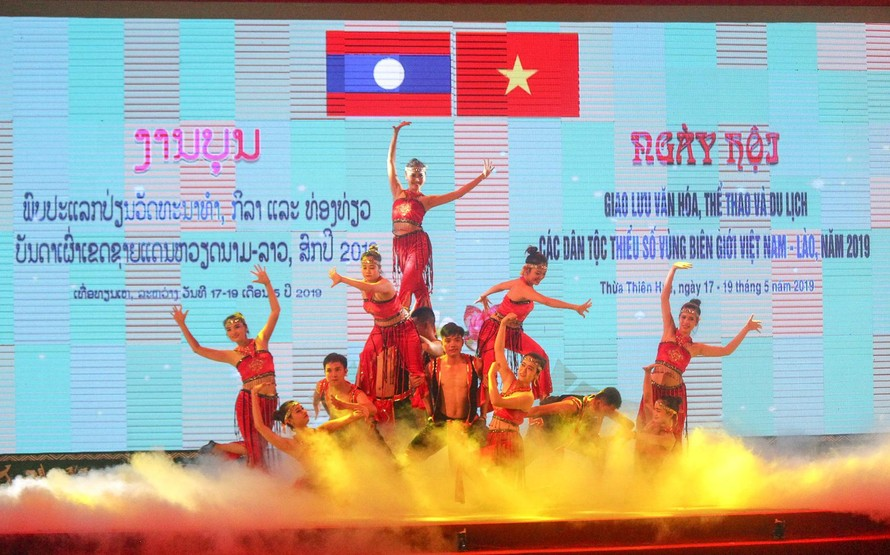 Đẩy mạnh triển khai Chiến lược văn hóa đối ngoại của Việt Nam