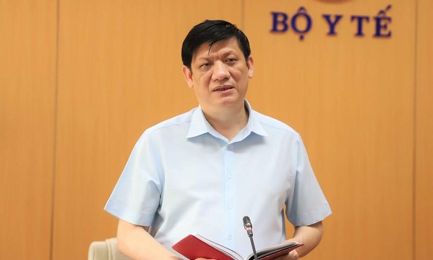 Việt Nam – Trung Quốc chia sẻ kinh nghiệm phòng, chống dịch COVID-19