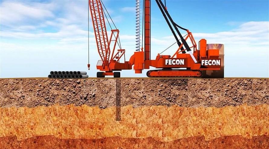 Cần bổ sung vốn và trả nợ, Fecon chào bán cổ phiếu riêng lẻ để thu về 416 tỷ đồng