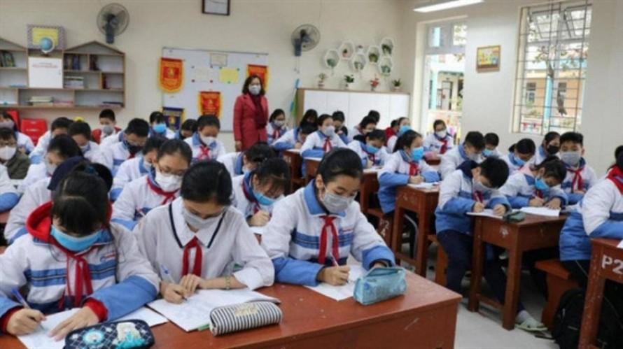 Hải Dương: Học sinh đầu và cuối cấp đến trường từ ngày 15/9