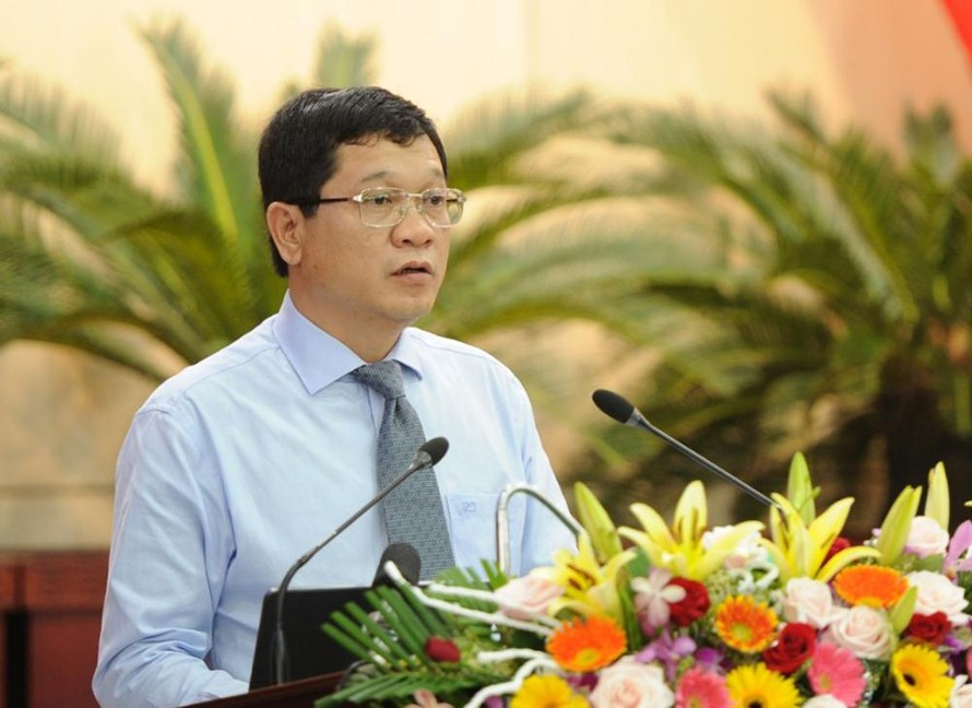 Phê chuẩn Phó Chủ tịch Ủy ban nhân dân Thành phố Đà Nẵng