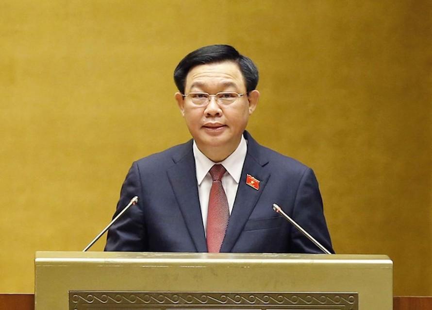 Khai mạc Phiên họp thứ 3 Ủy ban Thường vụ Quốc hội