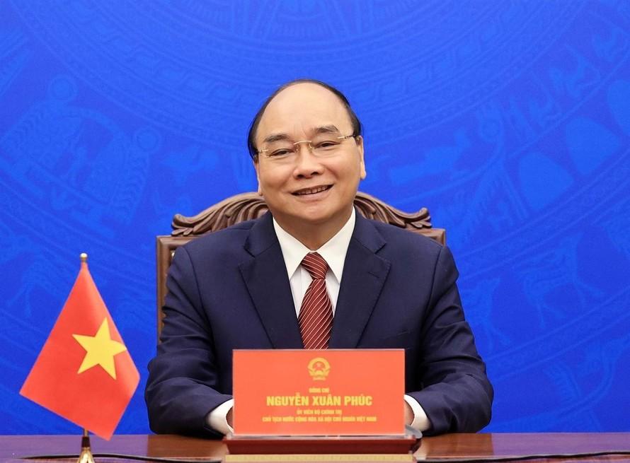 Việt Nam là bạn, là đối tác tin cậy của cộng đồng quốc tế