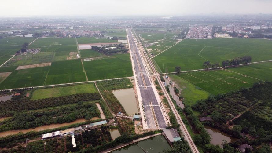 Tuyến cao tốc Bắc - Nam phía đông phải đảm bảo đúng tiến độ