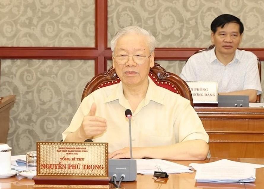 Bộ Chính trị cơ bản đồng tình với đánh giá của Ban Cán sự Đảng Chính phủ