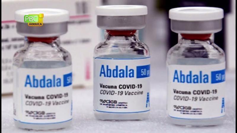 Vaccine Abdala.