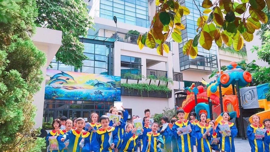 Trẻ mầm non, sinh viên tại Bắc Ninh đến trường học tập từ 1/10