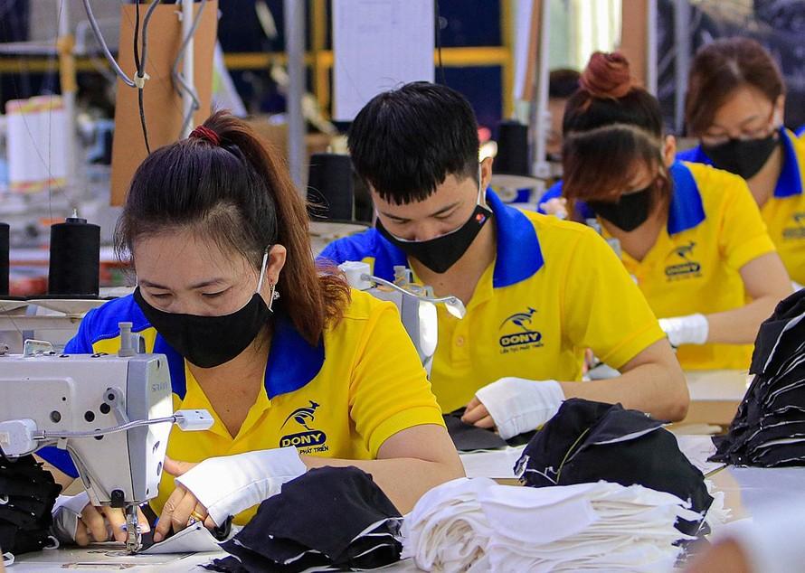 Nghiên cứu kiến nghị của TPHCM xin áp dụng quy định riêng để mở cửa kinh tế