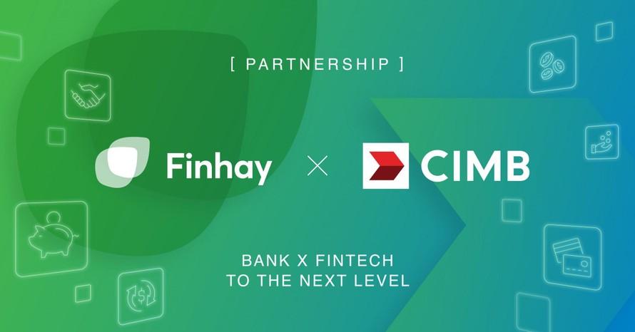 CIMB Việt Nam và Finhay ra mắt Thẻ tín dụng bằng cách đăng ký online