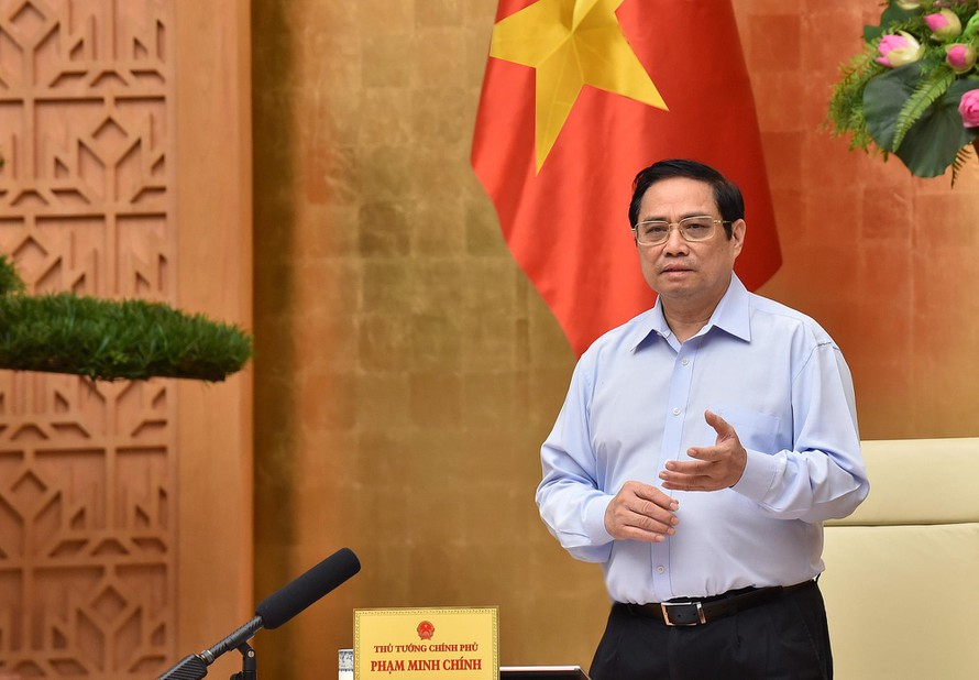 Thủ tướng Chính phủ: Tập trung phòng, chống dịch và thúc đẩy phát triển kinh tế-xã hội
