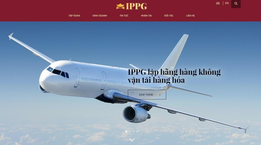 Tập đoàn Liên Thái Bình Dương: Muốn lập hãng hàng không, tài chính đang 'âm'