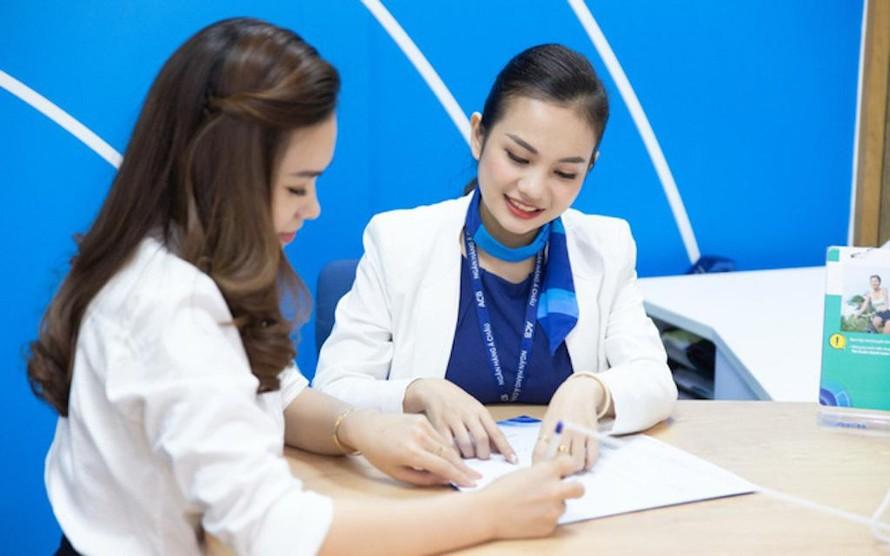 Ngân hàng, Bảo hiểm vẫn tăng trưởng mạnh dù dịch Covid-19 diễn biến phức tạp