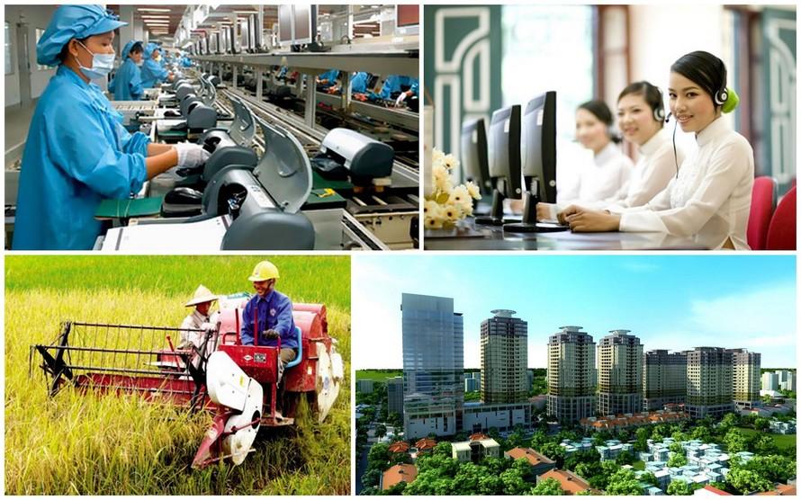 Việt Nam lựa chọn cách tiếp cận phát triển bền vững