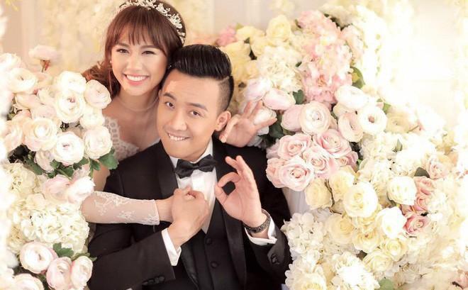 Hari Won chi mạnh mua đồng hồ tặng chồng