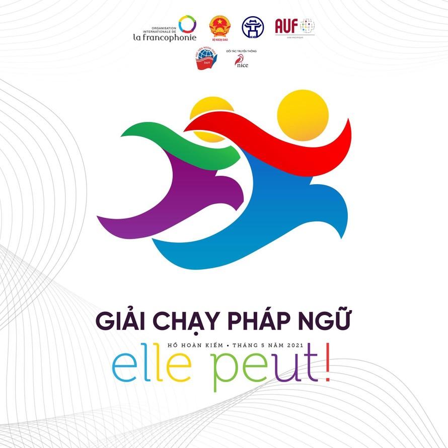Sắp diễn ra Giải chạy Pháp ngữ Elle Peut tại Hà Nội