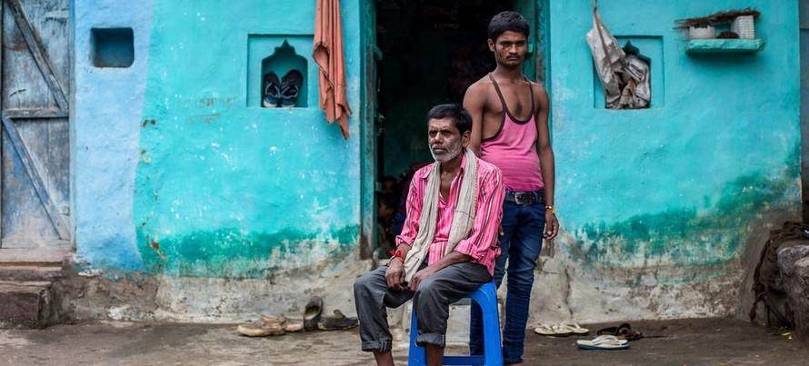 Đại dịch Covid-19 ảnh hưởng nghiêm trọng đến sinh kế của gia đình Singh, Ấn Độ (Ảnh: UNDP)