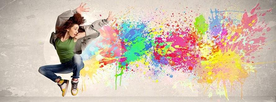 Nghệ thuật nuôi dưỡng sự sáng tạo, tinh thần đổi mới và đa dạng văn hóa cho tất cả các dân tộc, các quốc gia. (Ảnh: UNESCO)