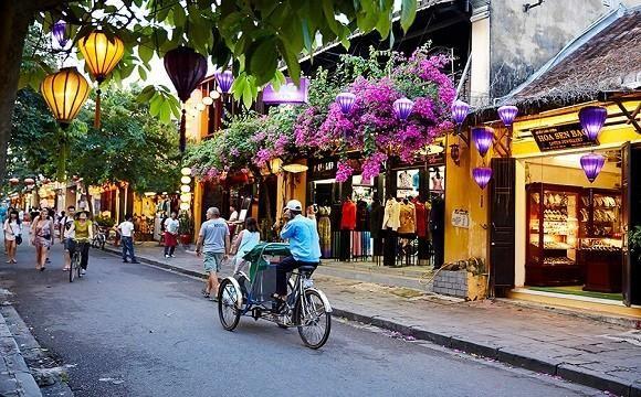 Bộ VHTT&DL đã xây dựng dự thảo kế hoạch thí điểm đón khách du lịch quốc tế tại Quảng Nam.