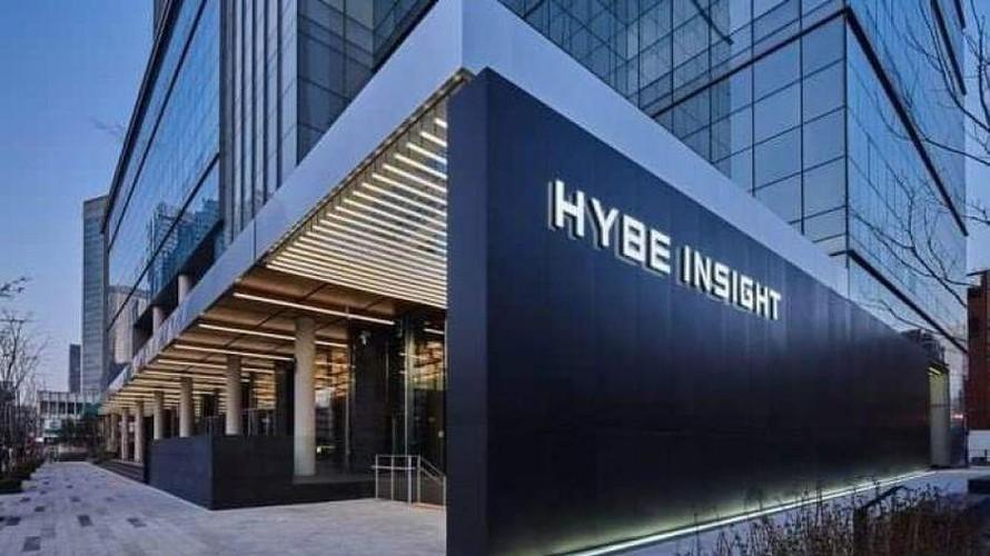 Khai trương Bảo tàng âm nhạc đặc biệt 'HYBE Insight' giữa lòng thủ đô Seoul