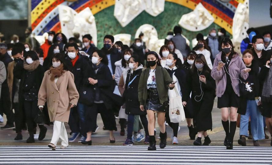 (Ảnh: The Japan Times)
