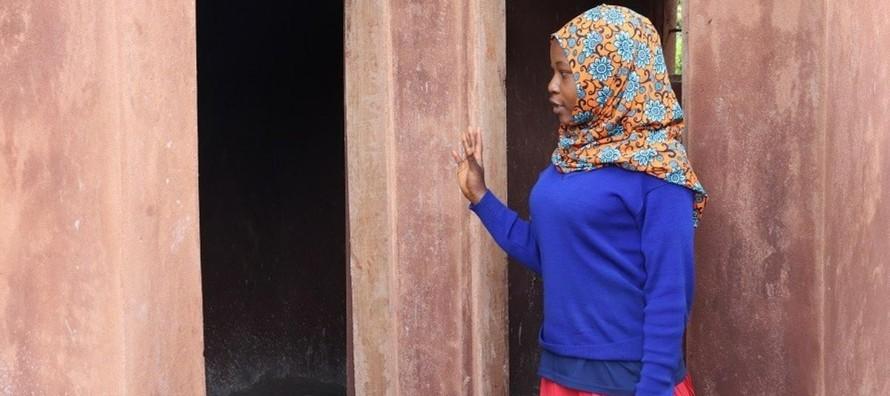 UNESCO: Môi trường giáo dục cho trẻ em gái cần đảm bảo khả năng tiếp cận với nước sạch và vệ sinh