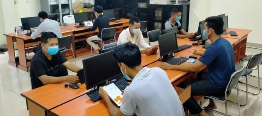 UNESCO: Campuchia tổ chức thành công hai kỳ thi BEEP trong bối cảnh COVID-19