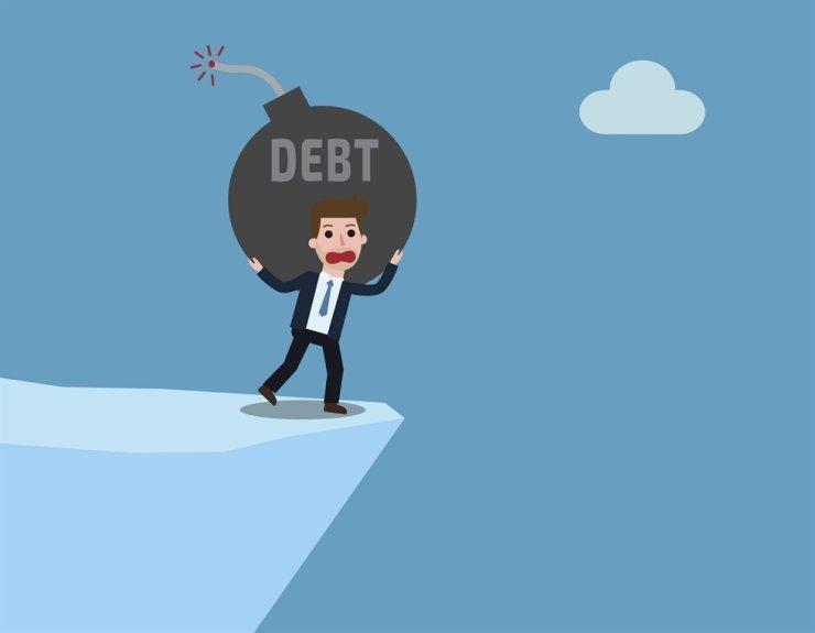 Thế hệ trẻ Hàn Quốc bị đè nặng bởi các khoản vay nặng lãi