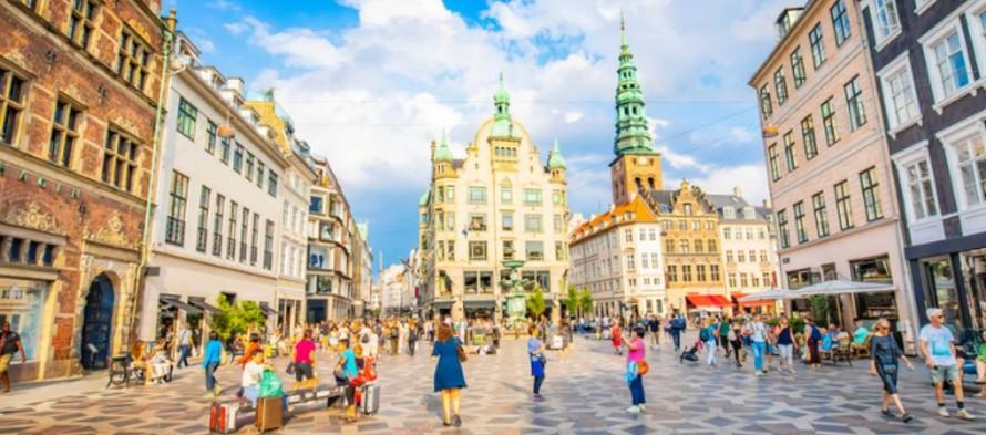 Copenhagen được UNESCO chọn lựa là Thủ đô Kiến trúc Thế giới vào năm 2023