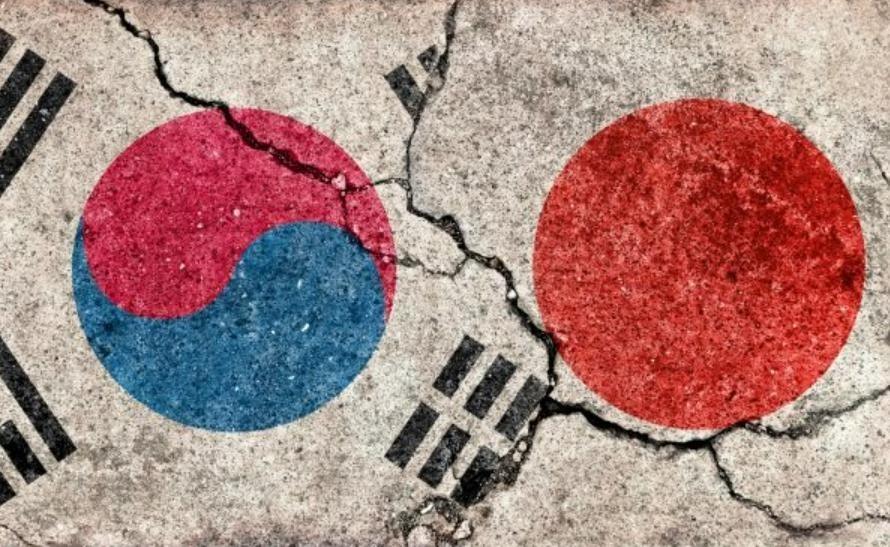 Thế vận hội Tokyo 2020 không thể hàn gắn rạn nứt quan hệ giữa Nhật Bản - Hàn Quốc