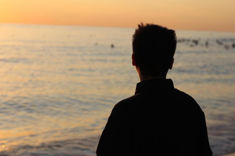 """""""Ngày đầu biết bản thân là một người tự kỷ, mình cũng sững sờ."""" (Ảnh nhân vật cung cấp)"""