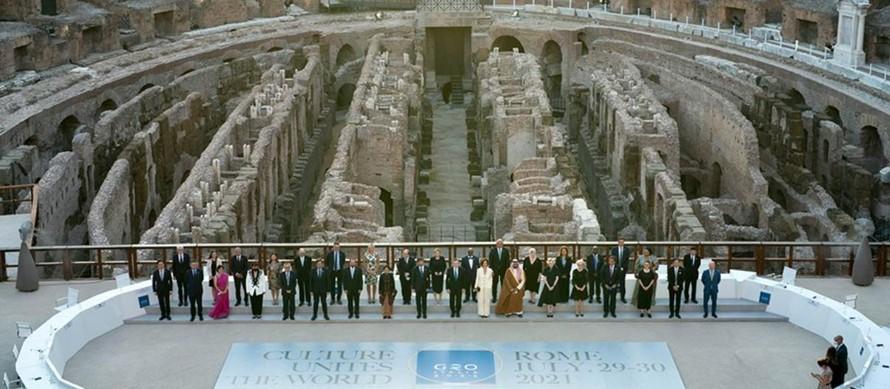 UNESCO kêu gọi các bộ trưởng G20 đầu tư nhiều hơn vào văn hóa