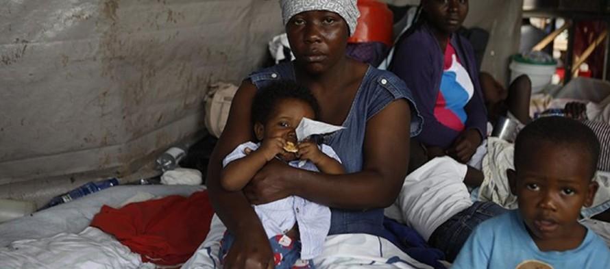 Phản ứng khẩn cấp của UNESCO để hỗ trợ Cộng hòa Haiti vượt qua hậu quả động đất và bão nhiệt đới