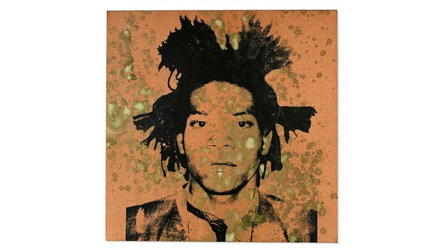 Bức chân dung năm 1982 sẽ được giới thiệu trong buổi đấu giá của nhà Christie's tại New York vào ngày 11/11.