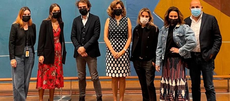 Nhãn hiệu thời trang Pháp ba&sh và UNESCO hợp tác chống phân biệt chủng tộc và phân biệt đối xử
