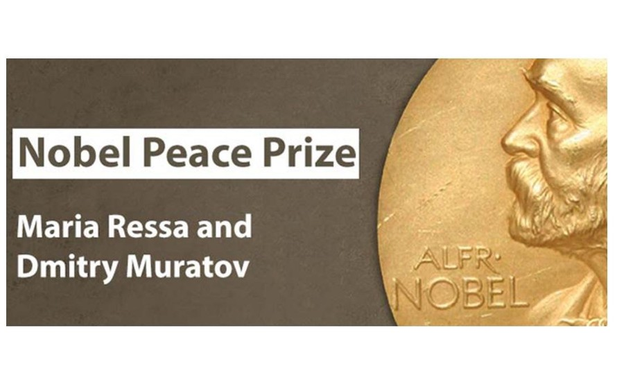 UNESCO hoan nghênh việc trao giải Nobel Hòa bình công nhận vai trò quan trọng của các nhà báo