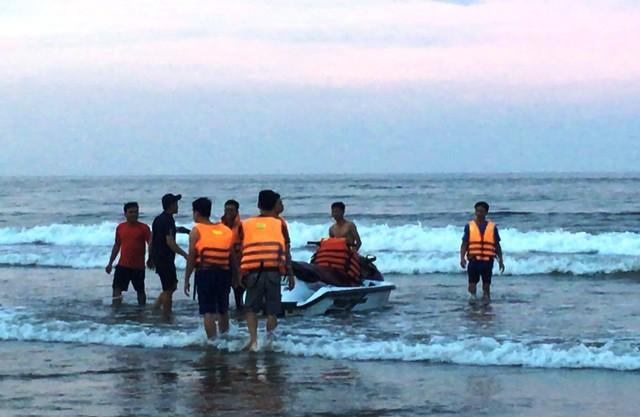 Phát hiện thi thể cô gái 20 tuổi trên bãi biển - Ảnh minh họa