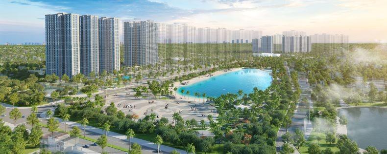 Vinhomes Smart City được vinh danh là 'Nhà phát triển đô thị tốt nhất tại JIPA'