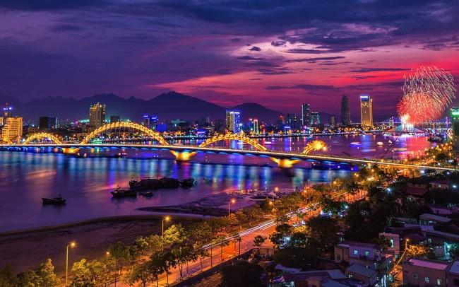Đã Nẵng có thể trở thành 'thủ phủ' du lịch ban đêm của Việt Nam?