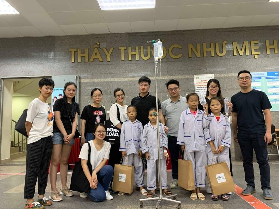 International Workplace Group Việt Nam Tổ Chức Hiến Máu Nhân Đạo 'Live Life Give Life'