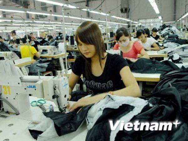 Ảnh minh họa. (Ảnh: PV/Vietnam+)