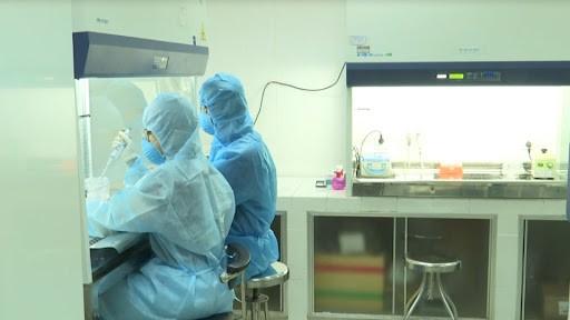 761 mẫu xét nghiệm, chủ yếu liên quan ca số 416 tại Đà Nẵng, có kết quả âm tính với SARS-CoV-2 - Ảnh: Phapluatplus