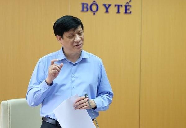 Phải ngăn bằng được, càng sớm càng tốt dịch bệnh tại Đà Nẵng, giảm thiểu tối đa tử vong ở khu vực này.