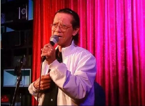 Nhạc sĩ Nguyễn Tôn Nghiêm - Ảnh: Người lao động