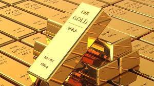 Giá vàng tiếp tục giảm, chưa có dấu hiệu phục hồi