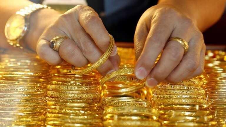 Giá vàng trong nước đồng loạt đảo chiều giảm