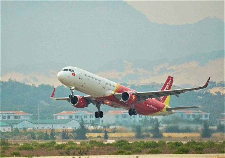 Vietjet triển khai chính sách hỗ trợ hành khách đến và đi khu vực ảnh hưởng bởi thời tiết xấu tại miền Trung