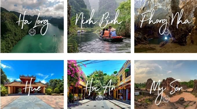 Việt Nam là điểm đến văn hóa, di sản, ẩm thực hàng đầu châu Á năm 2020