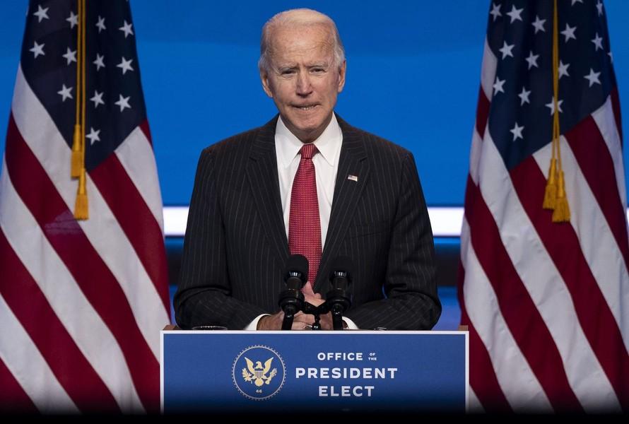 Ông Biden nói về khởi kiện chính quyền Trump vì chậm chuyển giao quyền lực