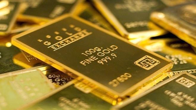 Giá vàng trầm lắng, chờ 'xúc tác' để bật tăng