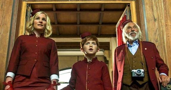 """Bộ phim của Pháp """"Cậu bé Spirou"""" được công chiếu tại Việt Nam - Ảnh: Viện Pháp tại Việt Nam"""